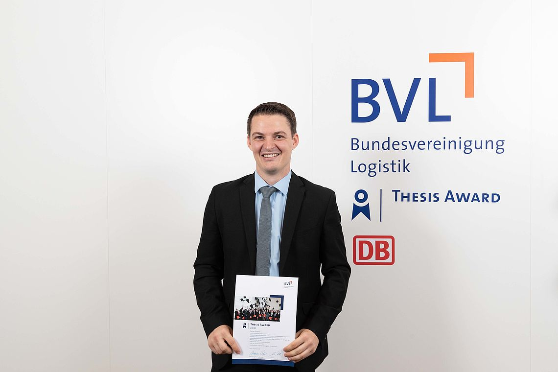 bvl best thesis award