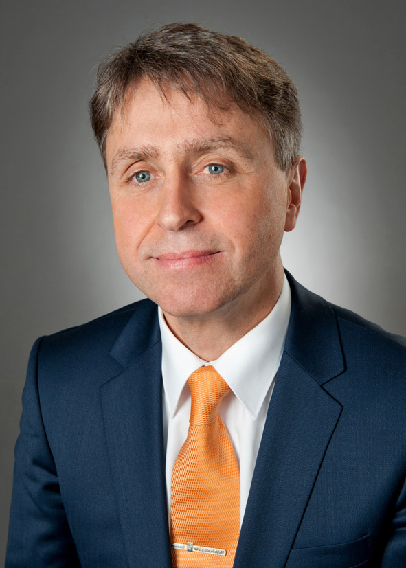 Michael Zagel